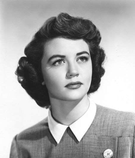 Dorothy Malone - Actor - CineMagia
